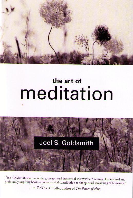 A Arte de Meditar