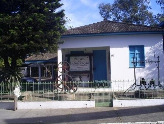 Museu da Colonização